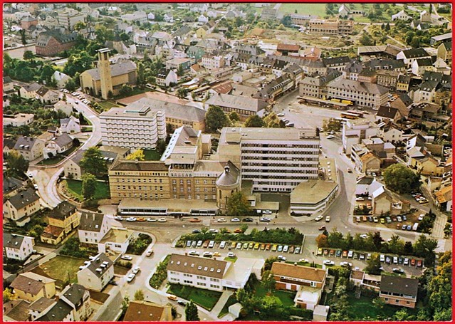 Bitburg, Krankenhaus (Deutschland)