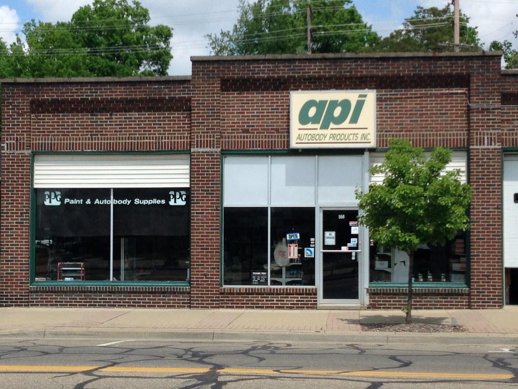 The API Store