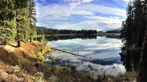 Round Lake State Park, Idaho | by D.Taylor in Idaho