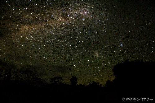 newzealand nightsky milkyway greatbarrierisland medlands aoteaisland