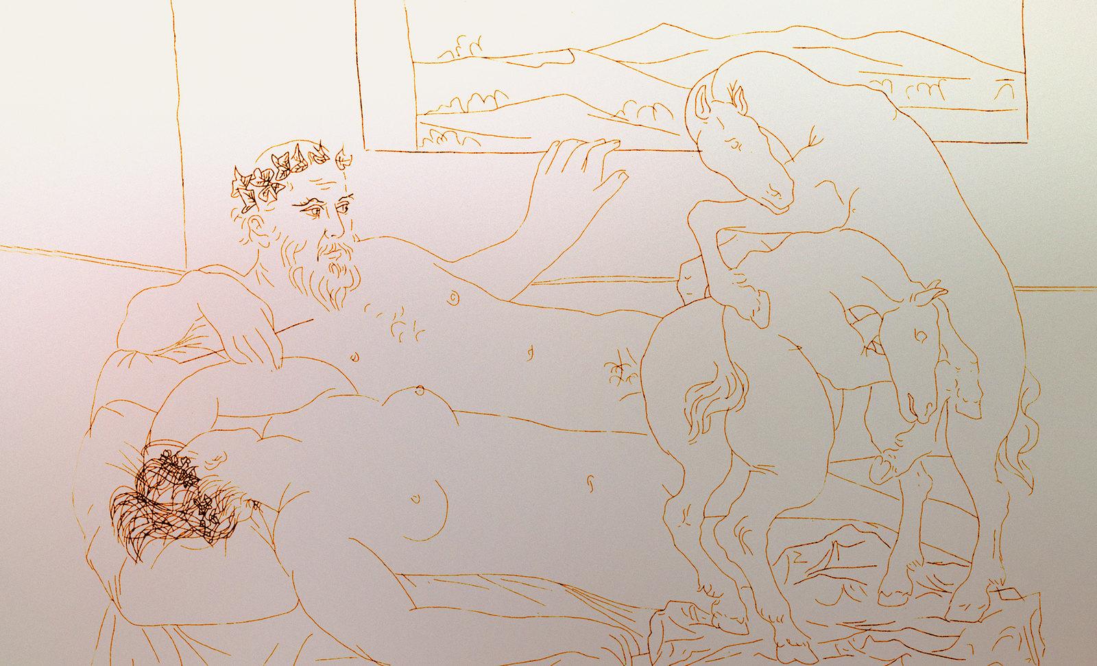 86Pablo Picasso