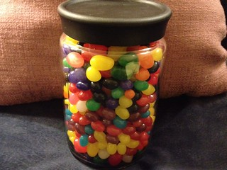 Easter Jelly Bean Contest 2013 - Jelly Bean Jar | by Corey Blake