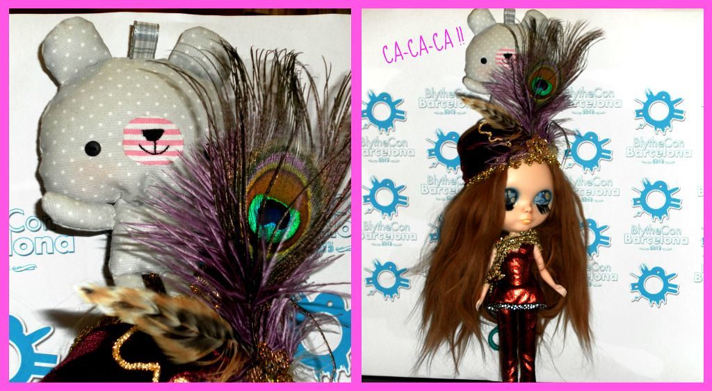 *Dolly Diptych Weekly* (2013) 16/52