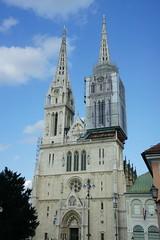Zagreb: Zagrebačka katedrala
