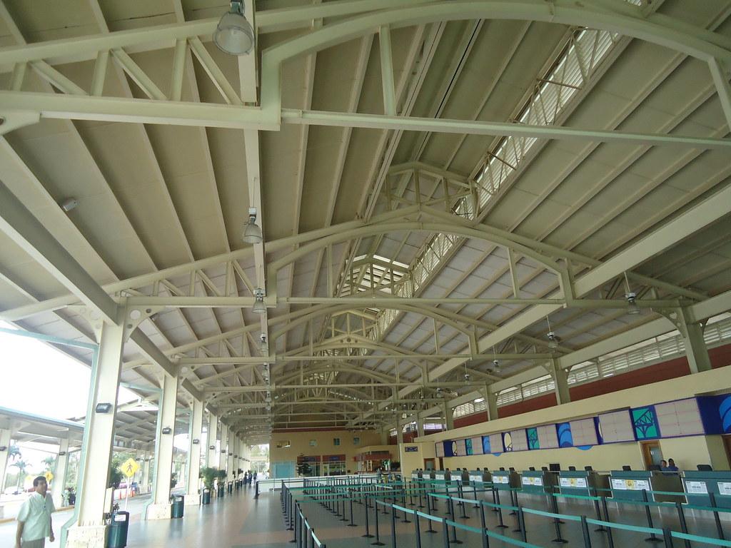 La Romana International Airport Casa De Campo Dominican