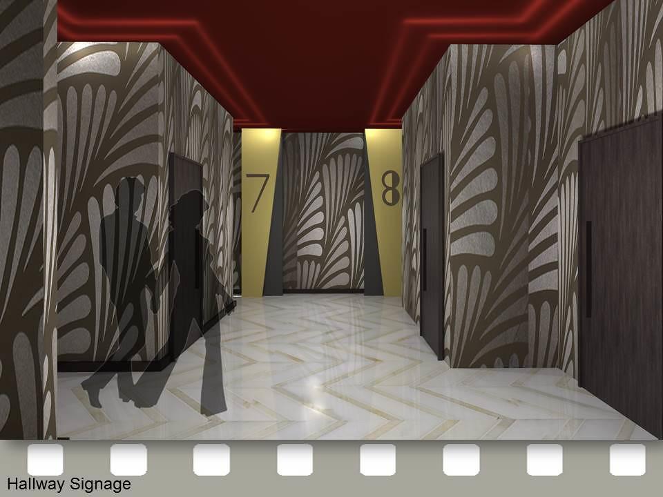 Natalie urzula interior design bfa thesis harrington - Harrington institute of interior design ...