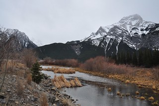 Day 195 - Canmore