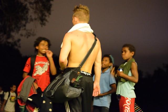 BOTY NC 1VS1 2013, Nouméa