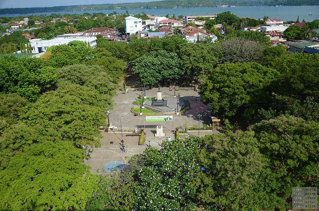 Plaza Libertad Iloilo