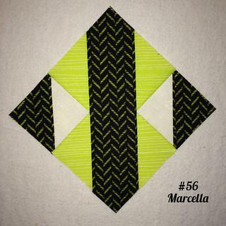 #56 Marcella