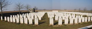 Roclincourt Valley Cemetery