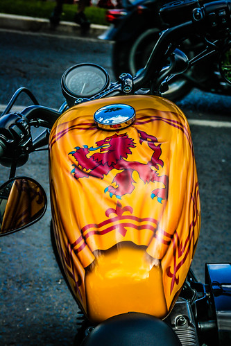 Harley Davidson Annual Rally | by Nigel Smith Photography