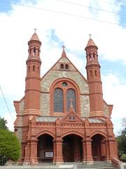 Gawler St Peter & St Paul Catholic church