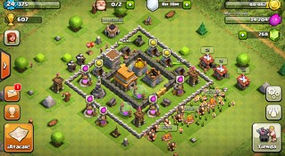 Clash of Clans 2 | by Themeplus