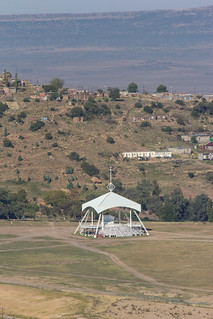 Pope's Pavilion