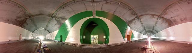 200 pieds sous terre : les couleurs arrivent