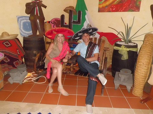 Inma y Tomás (Riviera Maya) | by Plavel Tours