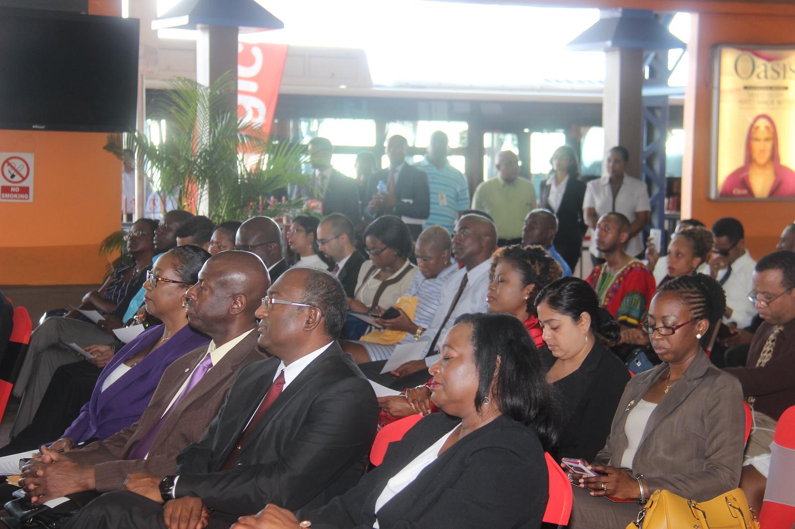 Launch of Free Public Wi-Fi Programme: TT Wi-Fi