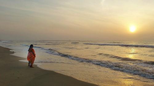 sunrise india chennai madras