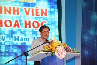 Liên hoan Tuổi trẻ Sáng tạo TP. HCM lần 4 năm 2013