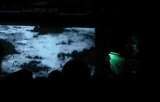 Troum & 1000schøen (ex-Maeror Tri) @ DADA, St Petersburg, Russia, 21.09.2014