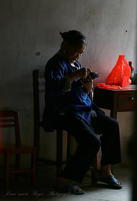 Sanjiang - Explore