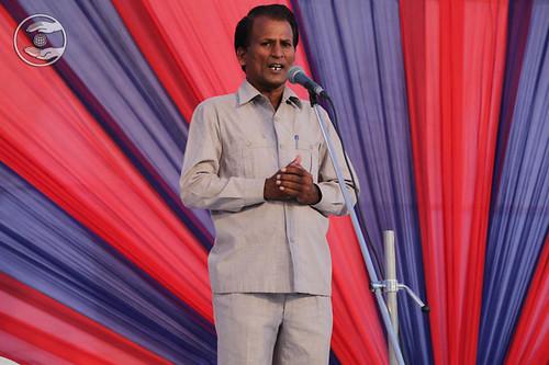 Haryanavi geet by Jagdish Kumar from Tikri