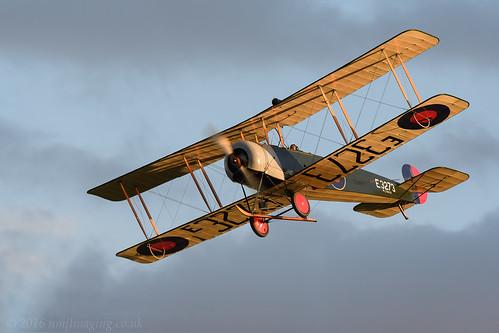 avro504k shuttleworth oldwarden nikond500 200400mmf4gvr sunset
