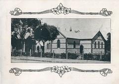 Gawler Baptist Church