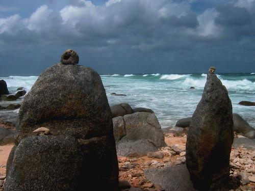 nature beautiful view natur aruba carabean karibik schön weitsicht