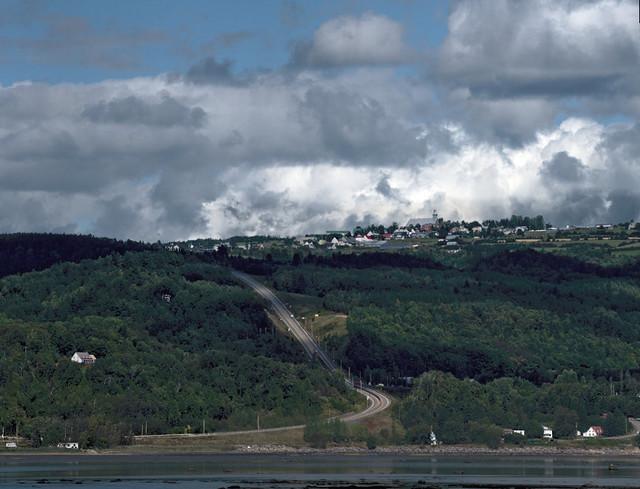 Les Éboulements ( municipalité ) Charlevoix