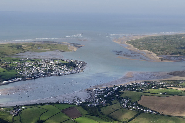 Instow and Appledore