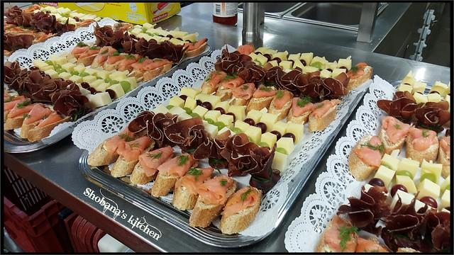 Original Swiss Dishes...🍜
