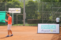 1. SWICA Hergiswil Open 16.-18.09.2016