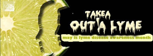 Take'a Bite Out'a Lyme | by i65Design