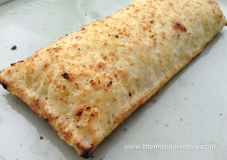Limited Edition Spicy Beef Nacho Hot Pockets Crust | by theimpulsivebuy