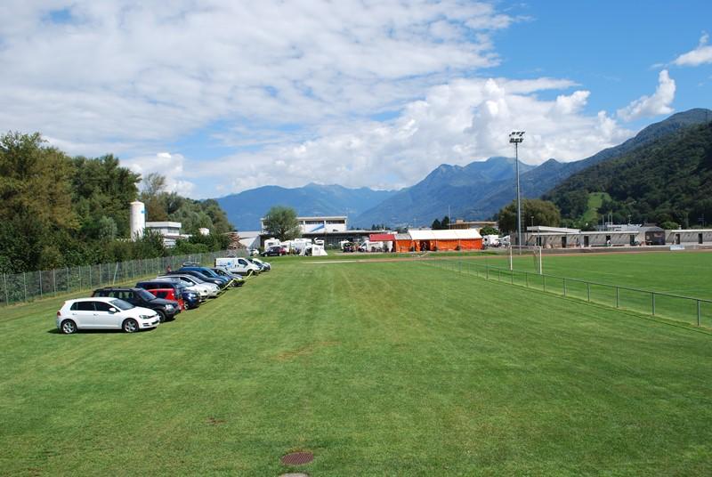 7. DSM-Lauf in Magadino 07.09.2014