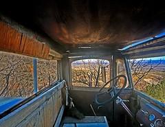 the old truck: john van kirk