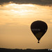"""2018_07_21 POST Luxembourg Balloon Trophy - """"Nightglow"""" - Cercle luxembourgeois de l'Aérostation"""