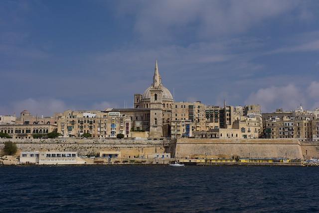 La Valletta, Malta, June 2018 035