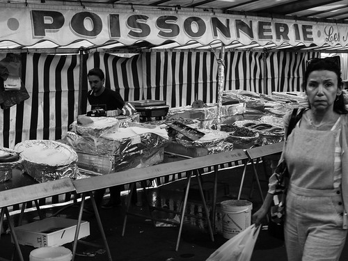 Poissonnerie at the Markets - PARIS-2018-03 | by aushiker
