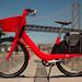 JUMB e-bike along the San Francisco Bay Trail