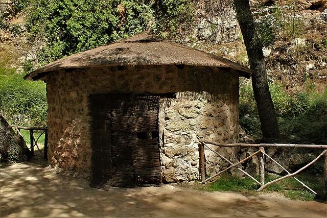 La Cabaña del Parque