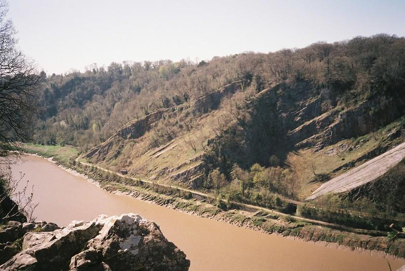 Leigh Woods quarry