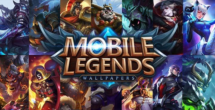 780 Gambar Mobile Legends Buat Wallpaper HD Terbaik
