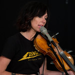 Mon, 30/07/2018 - 2:14pm - Amanda Shires Live in Studio A, 7.30.18 Photographer: Alex Brennan