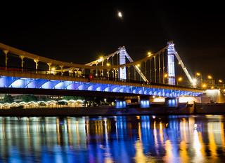 Крымский мост | by tranqvilizator