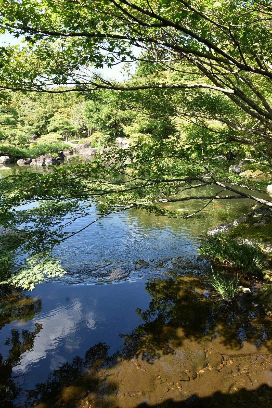 Jardins d'Himeji Koko-en