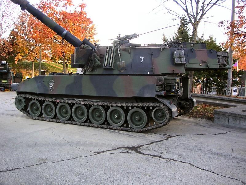 PzH M109 9
