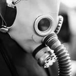 laborious breath